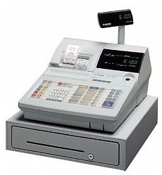 Máy tính tiền điện tử Casio CE-6100