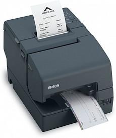Máy in hóa đơn Epson TM H6000IV cổng USB