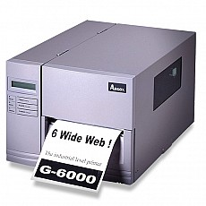 Máy in mã vạch Argox G-6000