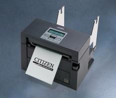Máy in mã vạch Citizen CL-S400DT