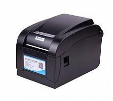 Máy in mã vạch Xprinter XP 350BM