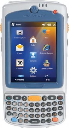 Máy tính di động Symbol Motorola MC75A0-HC