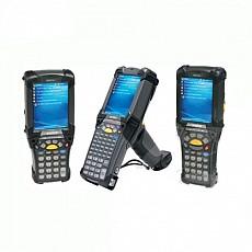 Máy kiểm kho tự động Zebra MC9300