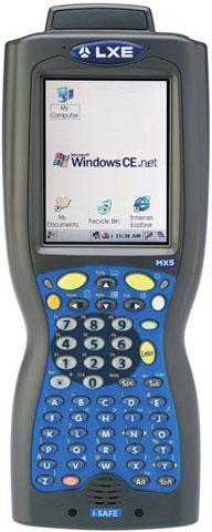 Máy tính di động LXE MX5 I-Safe
