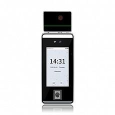 Máy chấm công Zkteco FacePro1-TI (vân tay, khuôn mặt, thẻ từ, lòng bàn tay)