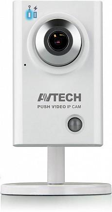 Camera IP IVS 1.3Megapixel AVTECH AVN801Z