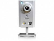 Camera IP độ phân giải cao 1.3Megapixel H.264 AVTECH AVN80XZ
