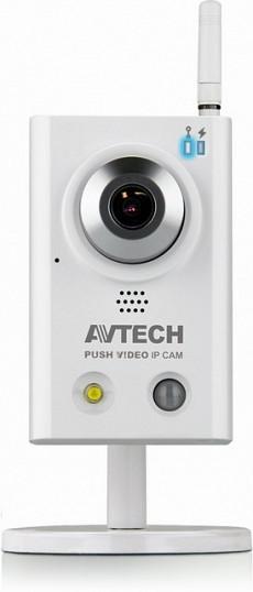 Camera IP không dây AVTECH AVN812Z