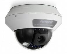 Camera Dome hồng ngoại AVTECH AVC183ZP