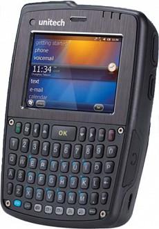 Máy tính di động Unitech PA550