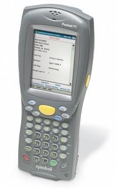 Máy tính di động Symbol Motorola PDT 8100