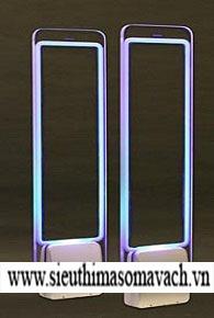 Cổng từ an ninh Siêu thị AMS-1150 Sensormatic