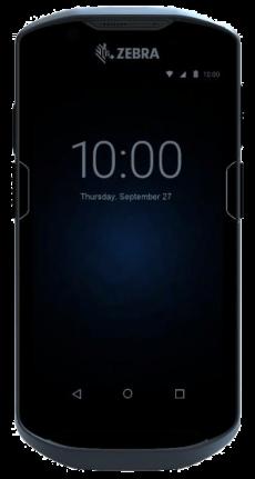 Máy đọc mã vạch Android Zebra TC52