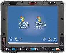 Máy tính di động Honeywell Thor VM2