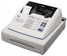 Máy tính tiền điện tử Casio 130-CR
