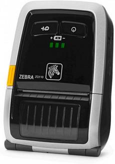 Máy in mã vạch di động Zebra ZQ110