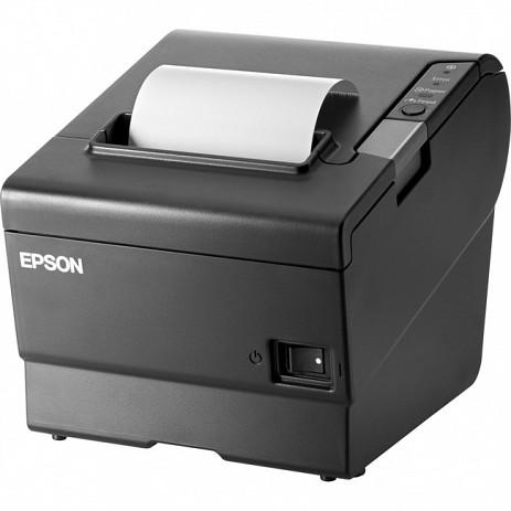 Máy in hóa đơn Epson TM-T88VI cổng USB+WIFI