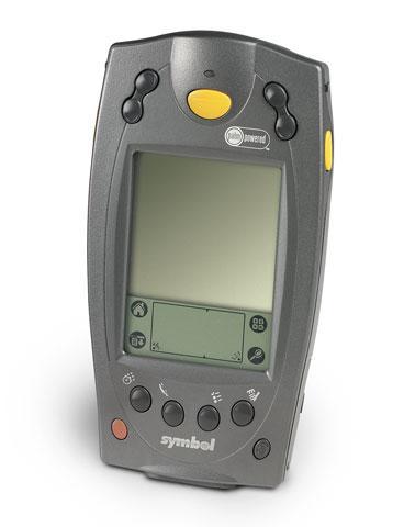 Máy tính di động Symbol Motorola SPT 1846