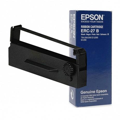 Ruy băng mực ERC27B (dùng cho máy in EPSON U295 )