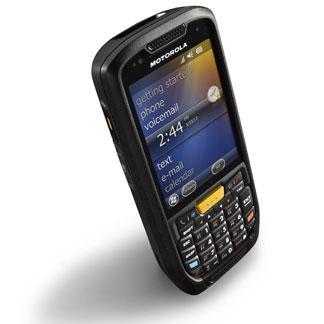 Máy tính di động symbol-Motorola MC45