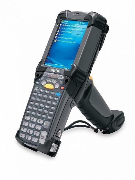 Máy tính Di động Symbol - Motorola MC9090-G