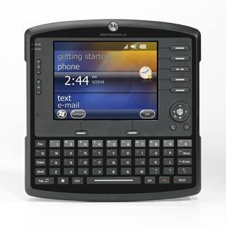 Máy tính di động Symbol-Motorola VC6096