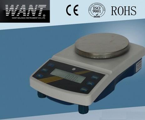 Cân điện tử WT-CF-1kg, 2kg, 3kg / 0.01g
