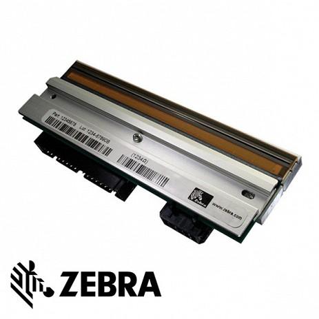 Đầu in mã vạch Zebra ZM400 (600 dpi)