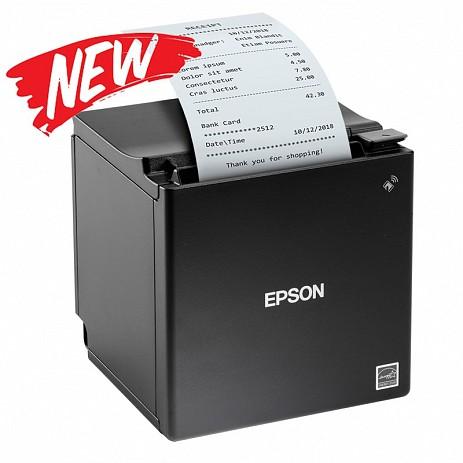 Máy in hóa đơn Epson TM-m30 (USB+LAN)