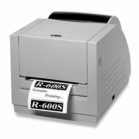 Máy in mã vạch Argox R600S