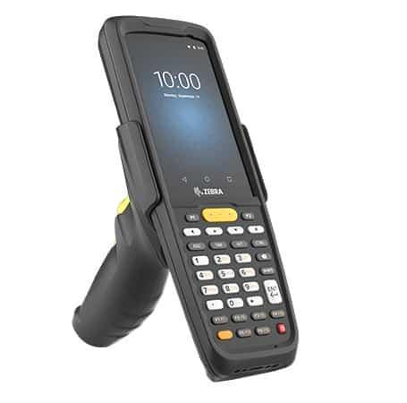 Máy đọc mã vạch Android Zebra MC2700
