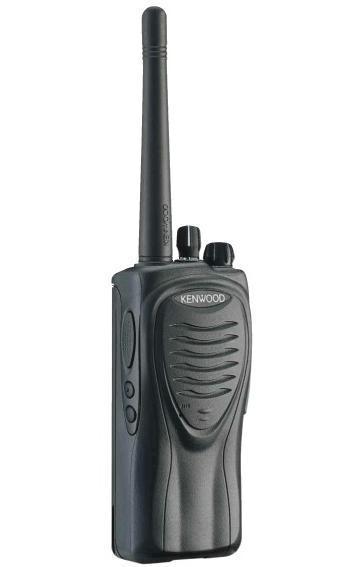 Bộ đàm cầm tay Kenwood TK-3307 (UHF)