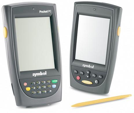 Máy tính di động Symbol Motorola PPT 8800