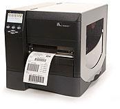 Máy in mã vạch Zebra RZ600 (300DPI)