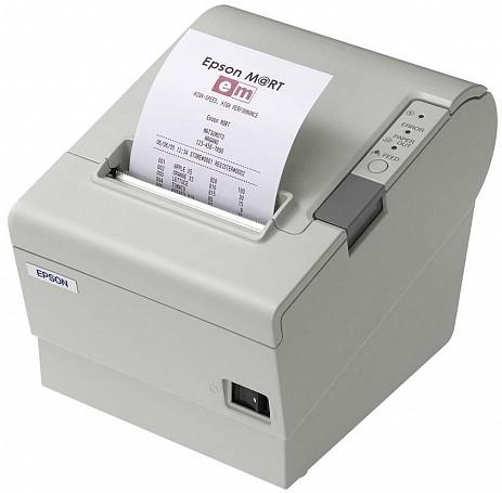 Máy in hóa đơn EpsonTM-T88V-i