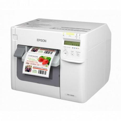 Máy in hóa đơn Epson TM-C3510