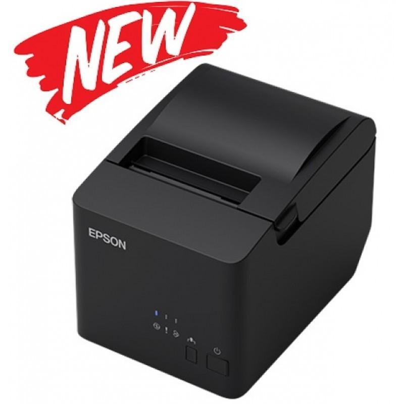 Máy in hóa đơn Epson TM-T81III - USB